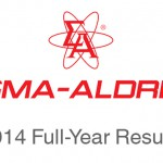 Sigma Reports Record Full-Year 2014 Sales