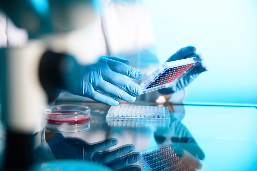 The Future of BioManufacturing: Cell Line Engineering