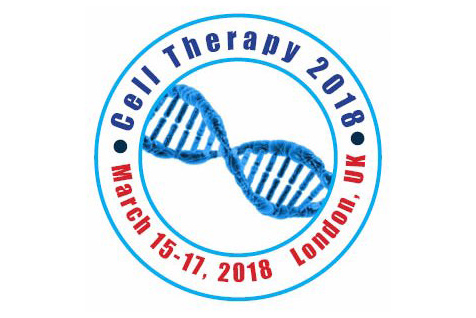 Evolution Global at Cell Therapy Conference in London