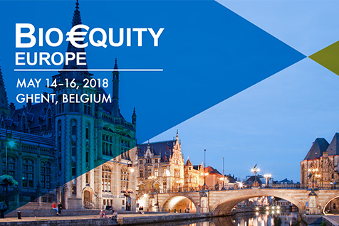 Evolution Global at Bio€quity Europe