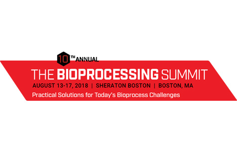 Evolution Global at The Bioprocessing Summit